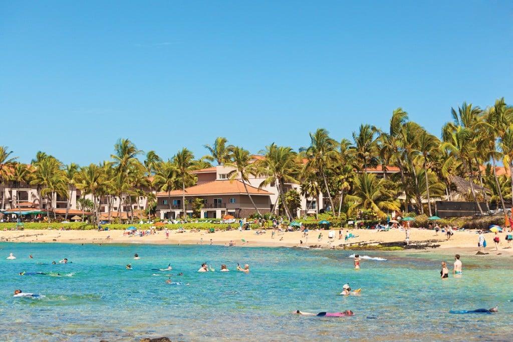 Kauai_Poipu Beach