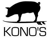 Kono's - Haleiwa