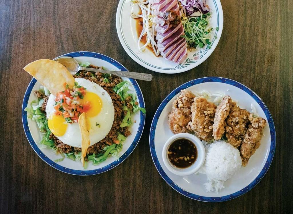 Ethel's Grill, Honolulu