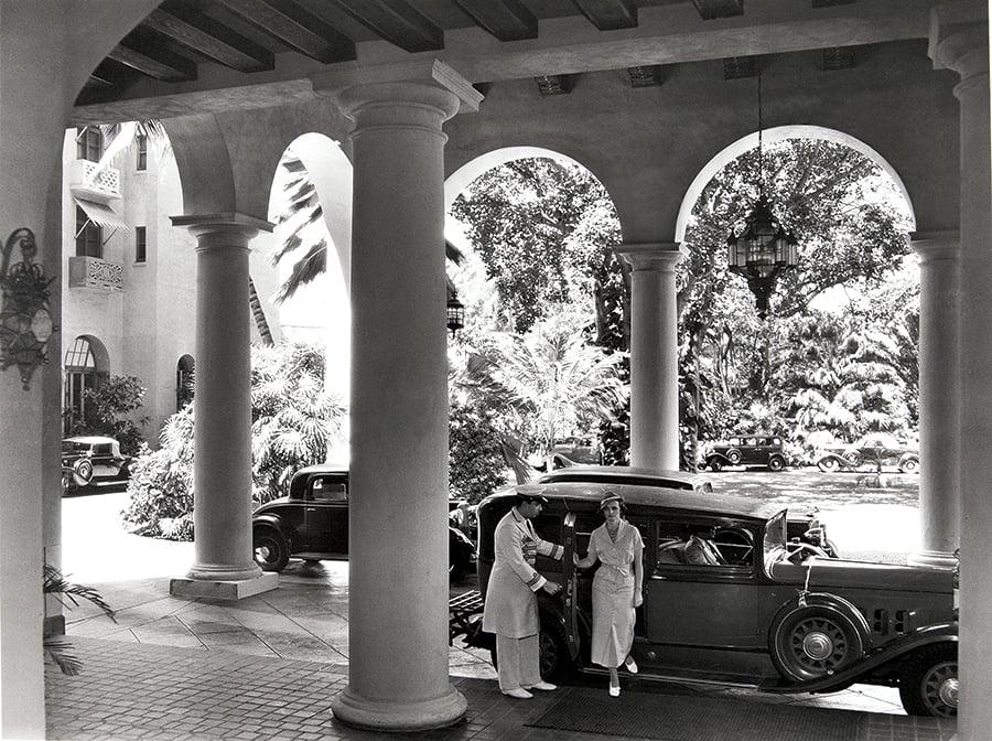 vintage waikiki hotels