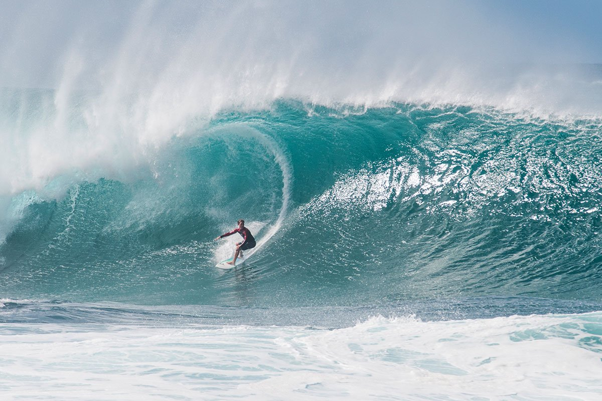 Your guide to Oahu's winter surf contests on the North Shore - Hawaii  Magazine