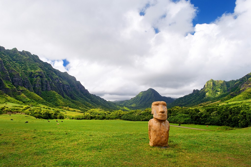 Oahu_kualoa