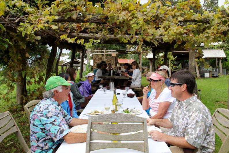 At Oo Farm A True Farm To Table Experience In Upcountry Maui Hawaii Magazine