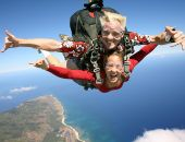 Pacific Skydiving