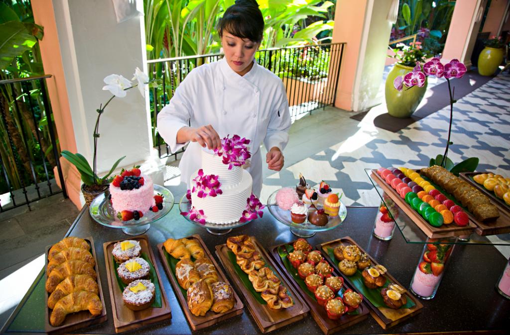 royal Hawaiian bakery