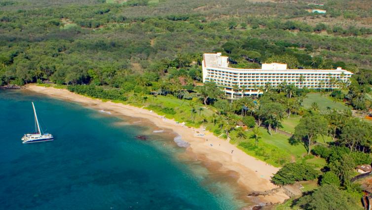 makena beach resort golf closing