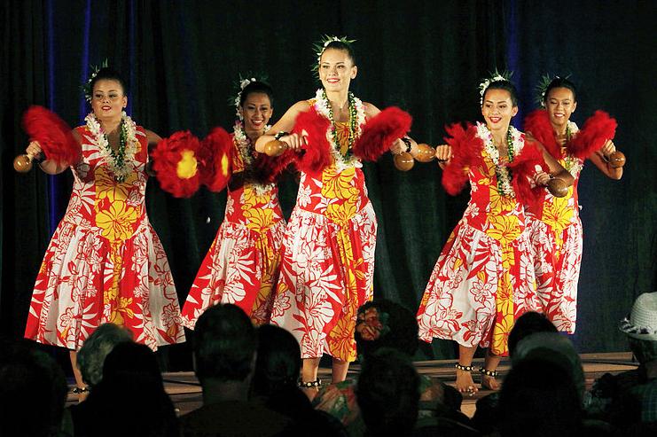kauai events summer 2016