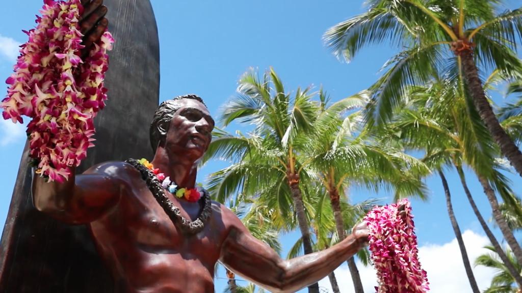 Hidden Waikiki