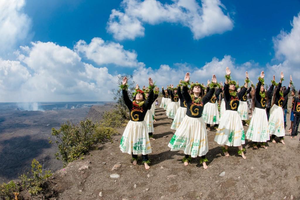 hula ceremony protocol