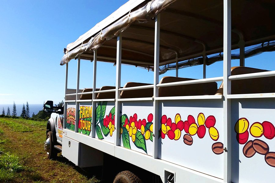 Truck-tour