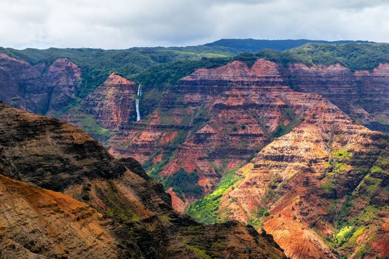 Waimea-Canyon-MartinM303-ThinkstockPhotos-589442142
