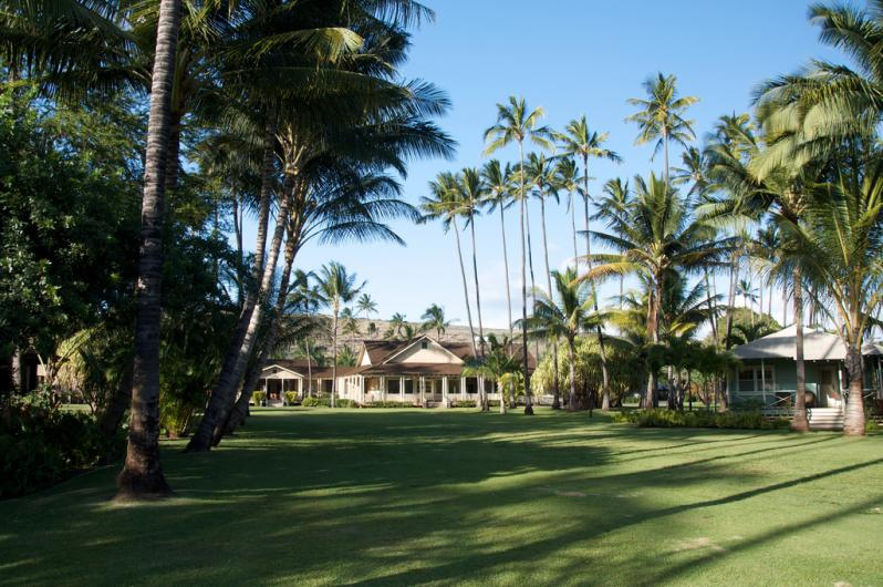 kauai cottages where to stay