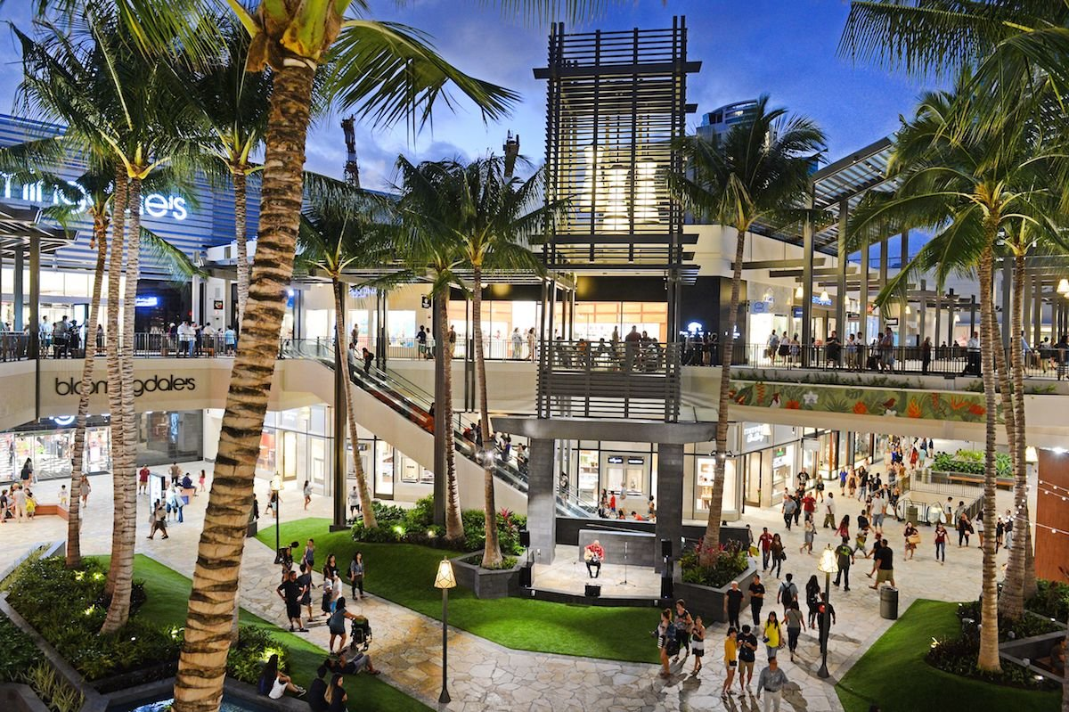 HAWAII Survival Guide: Our Shopping Finds at Ala Moana Center - Hawaii  Magazine