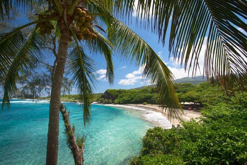 best island maui