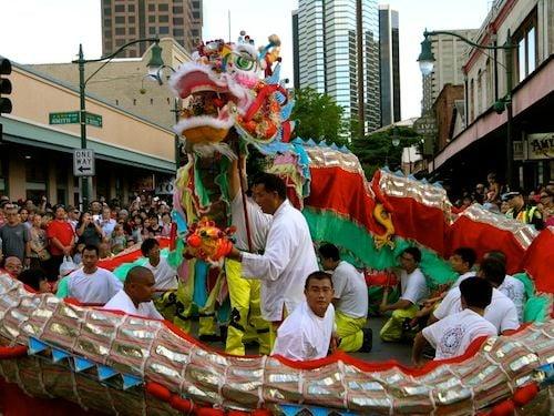 chinese new year hawaii