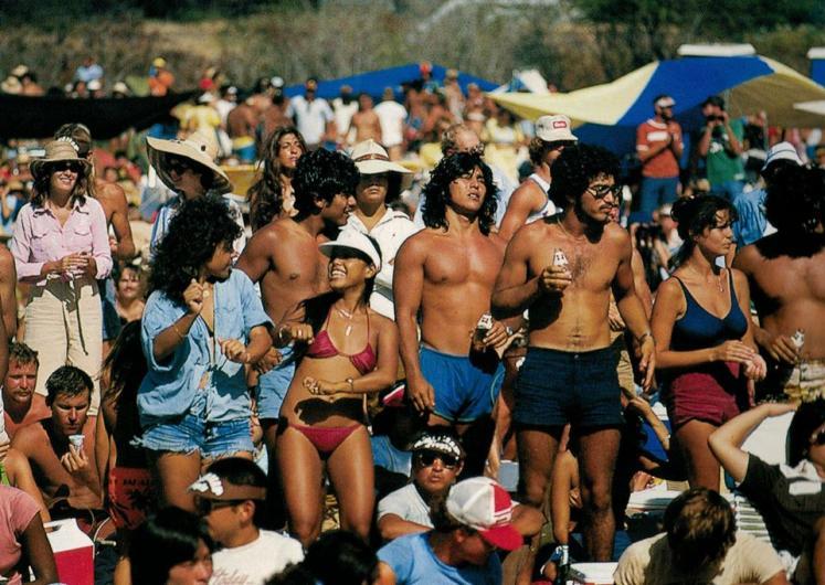 diamond head crater festival hawaii