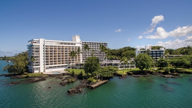 grand naniloa hotel doubletree hilton