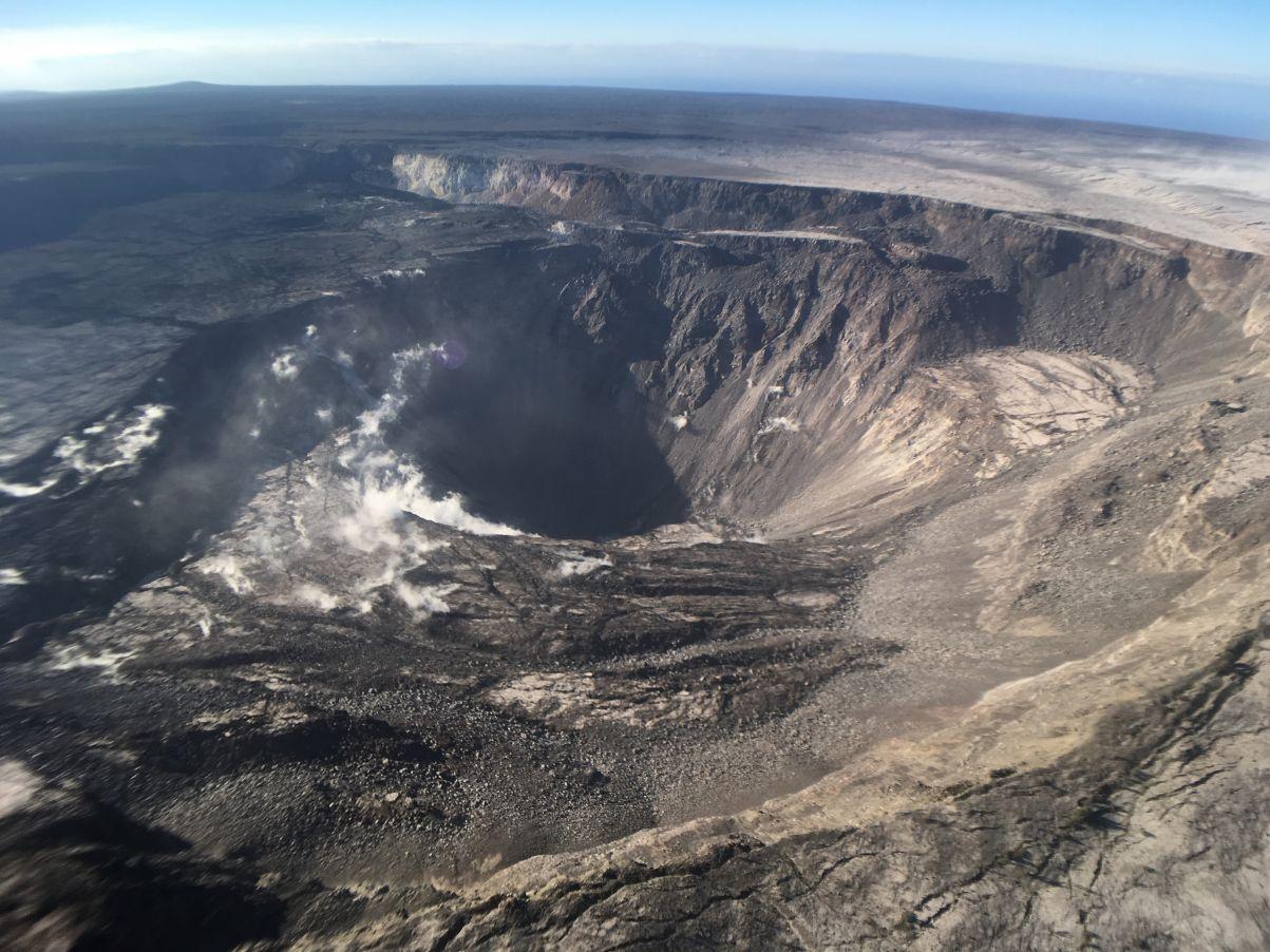 Hawaii's Kilauea Volcano: What travelers to the Big Island need to know - Hawaii Magazine
