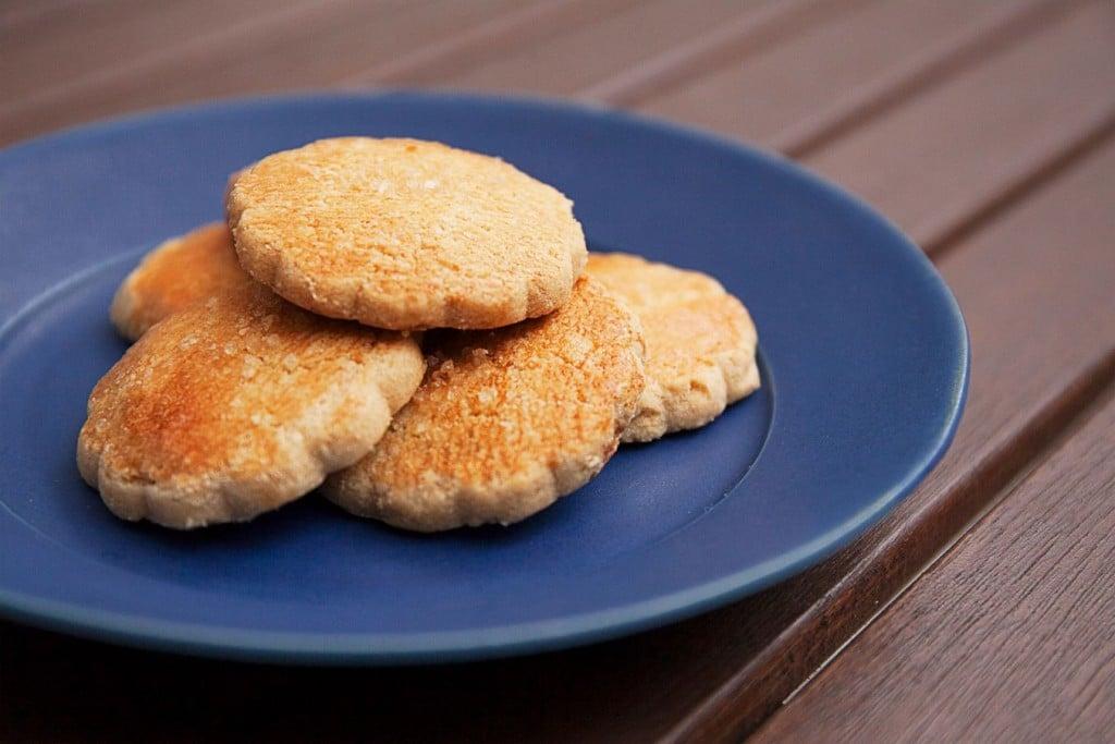 Harumi Kurihara Cookies