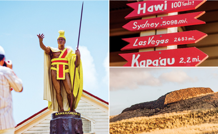 hawi town guide
