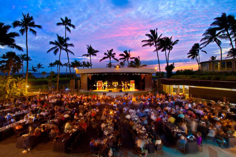 Best Luau on the Big Island