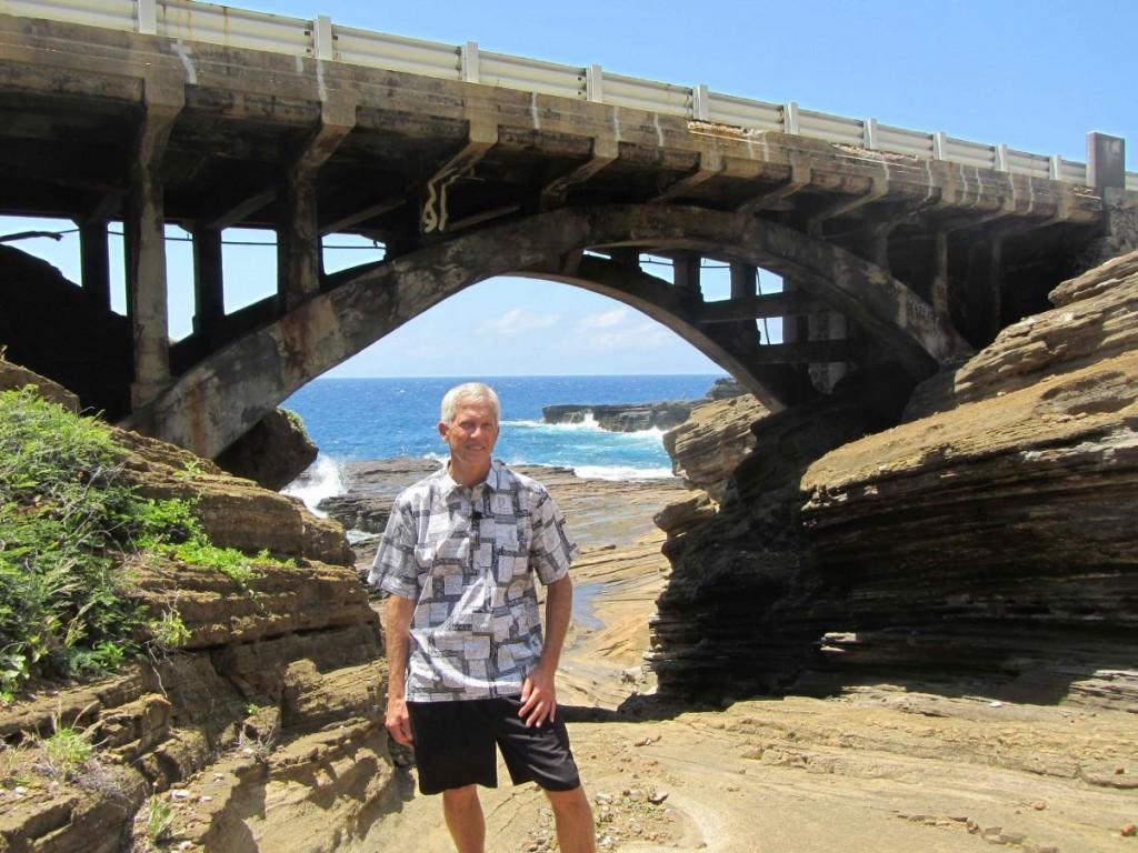 ihiihilauakea bridge photo by ann marie kirk