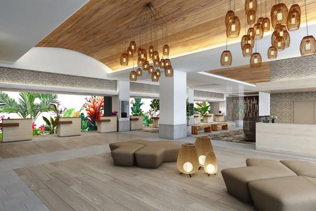ala moana hotel by mantra lobby
