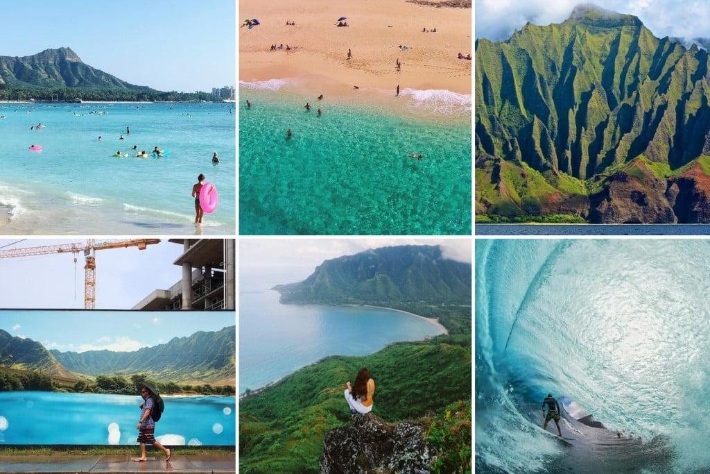 hawaii instagram accounts follow