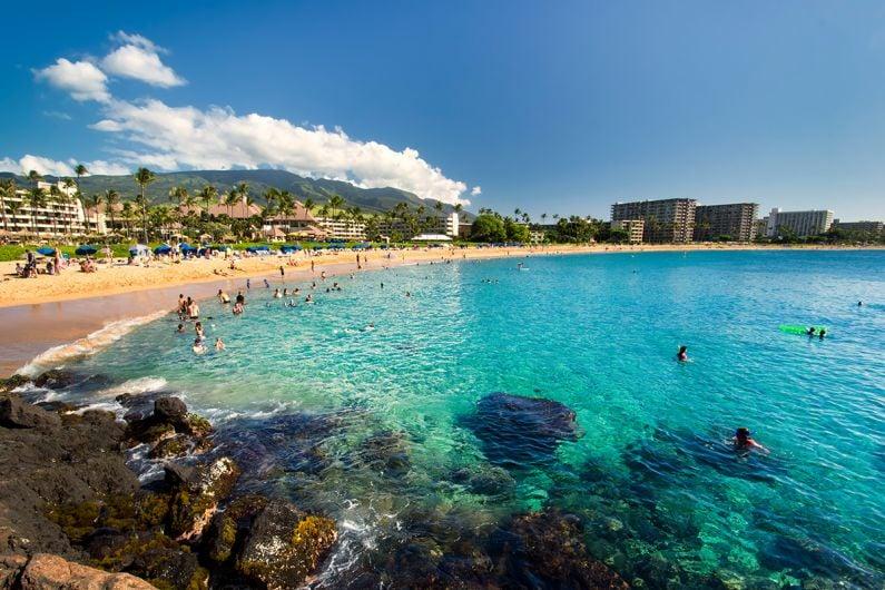 Best Snorkeling Spots Maui
