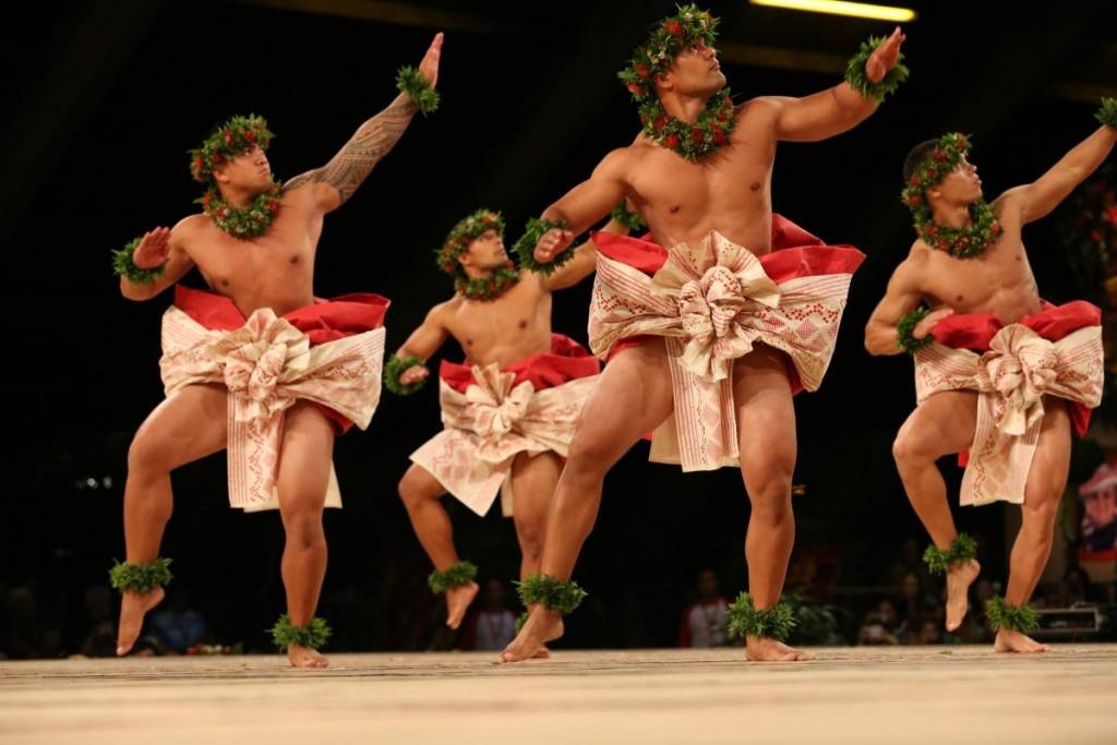 kahiko hula-courtesy