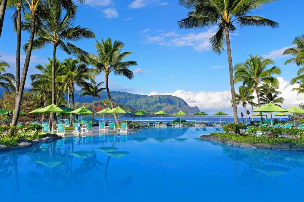 top best hawaii luxury resorts