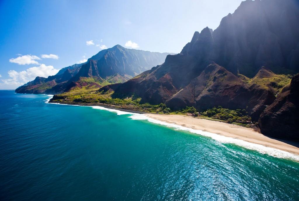 nonstop kauai flights