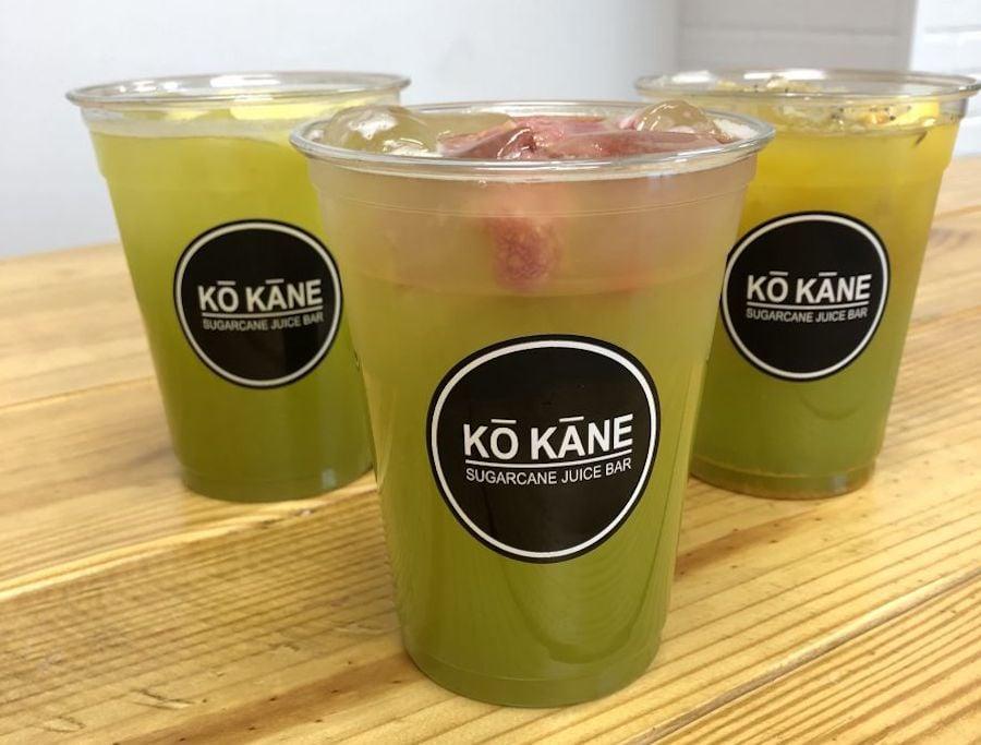 Ko Kane
