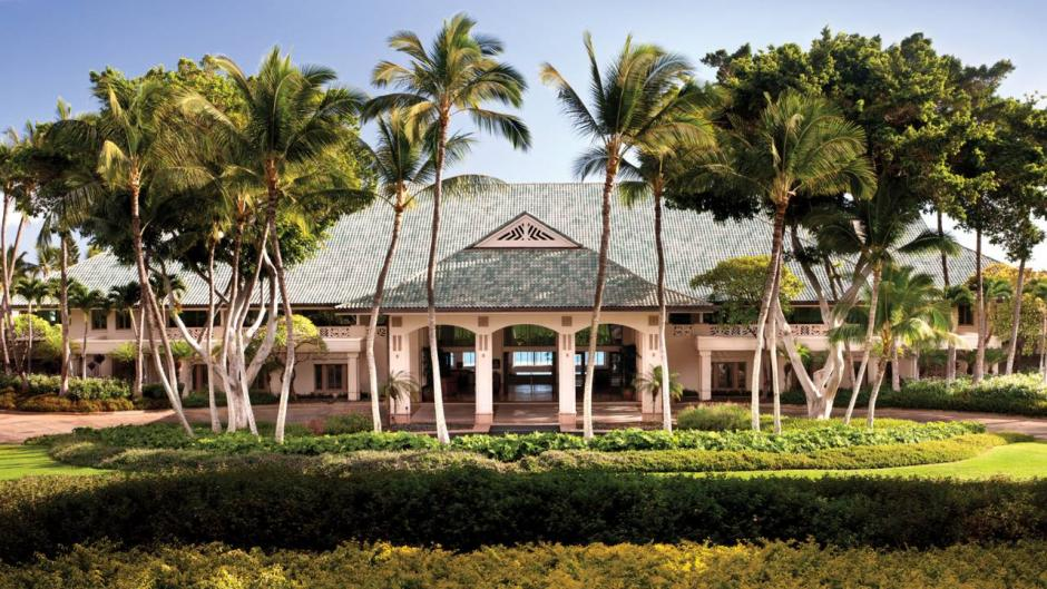 four seasons resort lanai first look