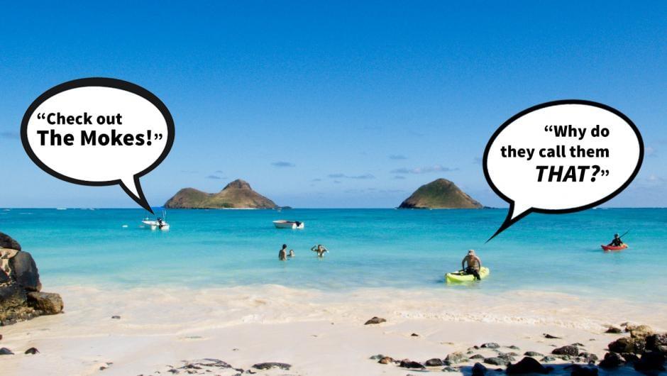hawaii land formations names