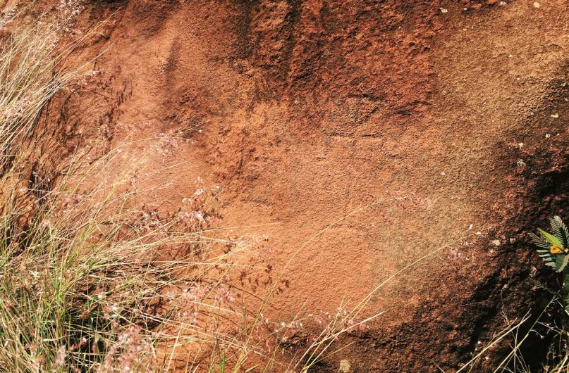 kahoolawe petroglyphs