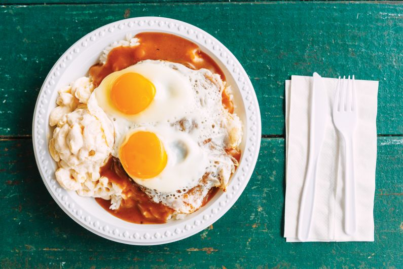 The Best Loco Moco In Hawaii 2018 Hawaii Magazine