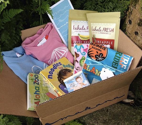 hawaii subscription boxes