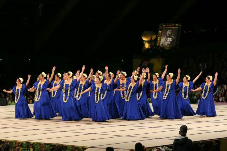 Best Festivals in Hawai'i