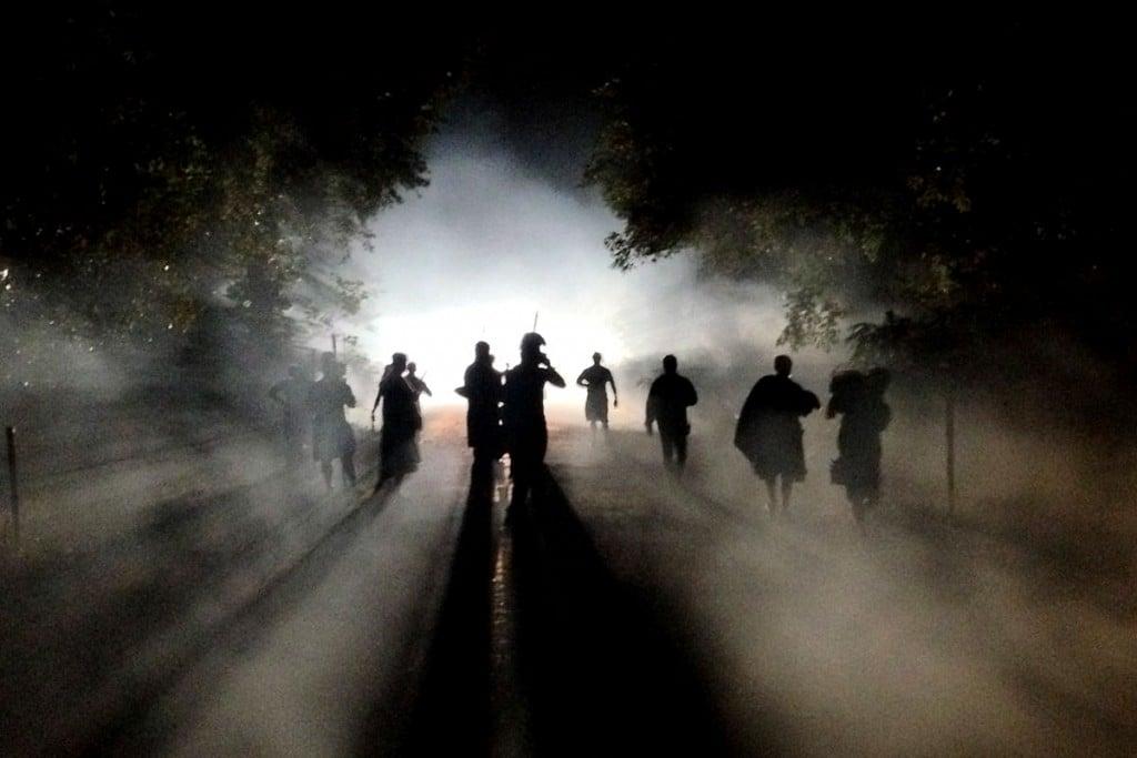 nightmarchers