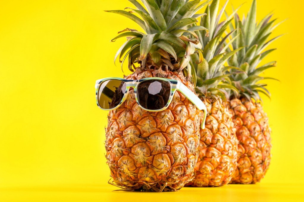 pineapple-opener