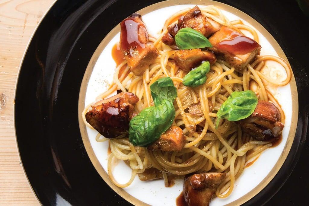 supagetti-no-teriyaki