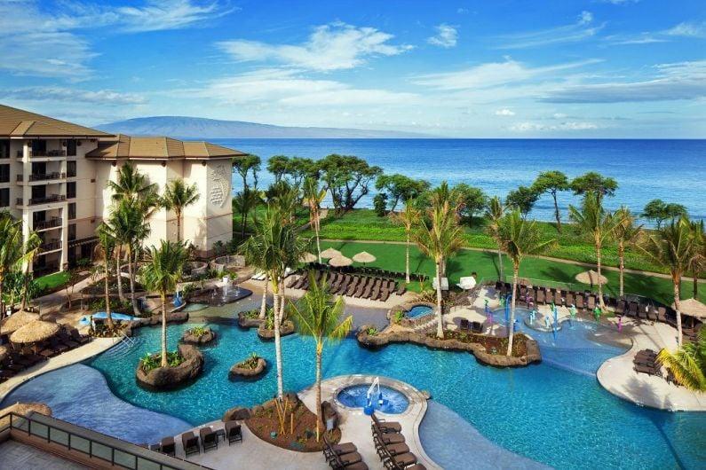 The best new hotel in Hawaii is ... - Hawaii Magazine