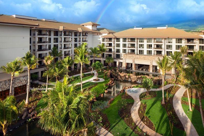 westin nanea resort villas