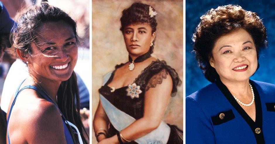 influential hawaii women