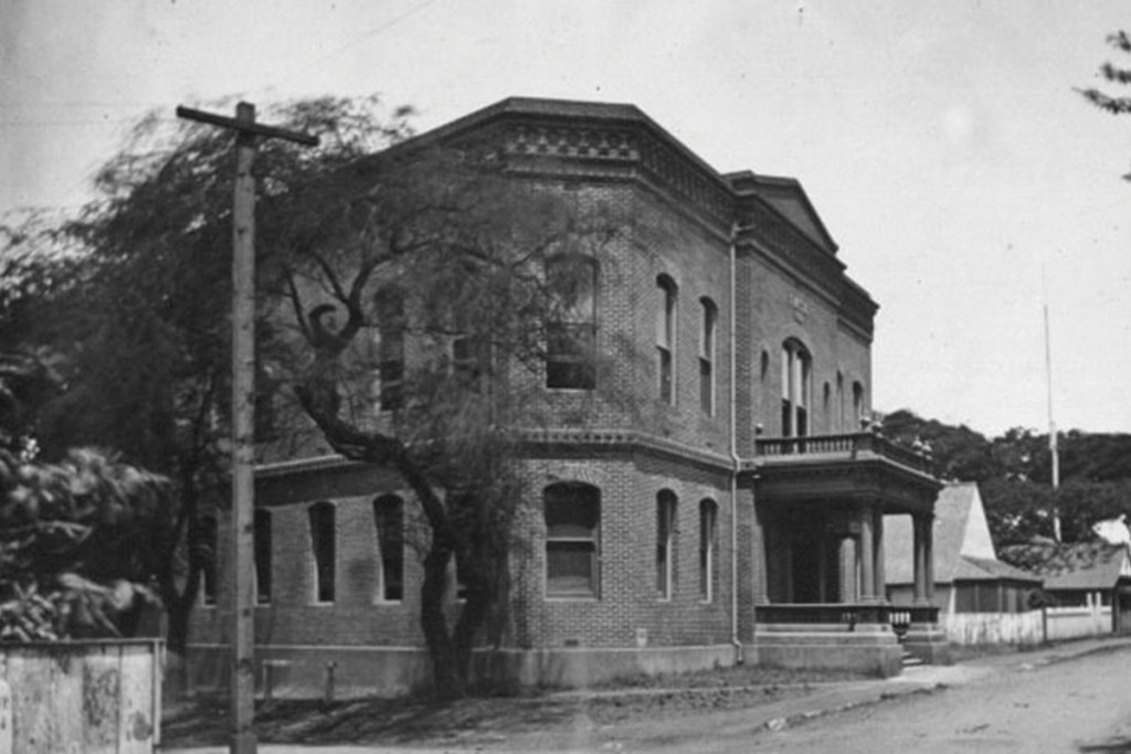 ymca1-1883-First-YMCA-Building-Side-Photo-Call-number-PP-13-3-010