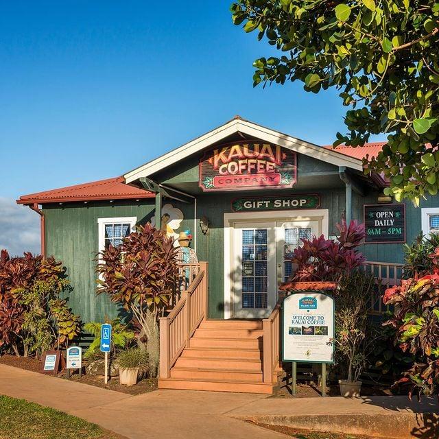 Kauai Coffee®