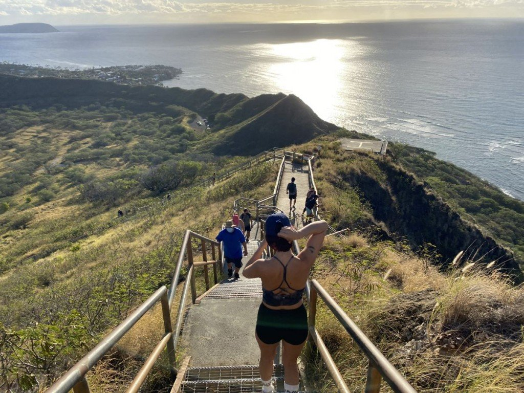 Aloha Friday Picks DH Hike
