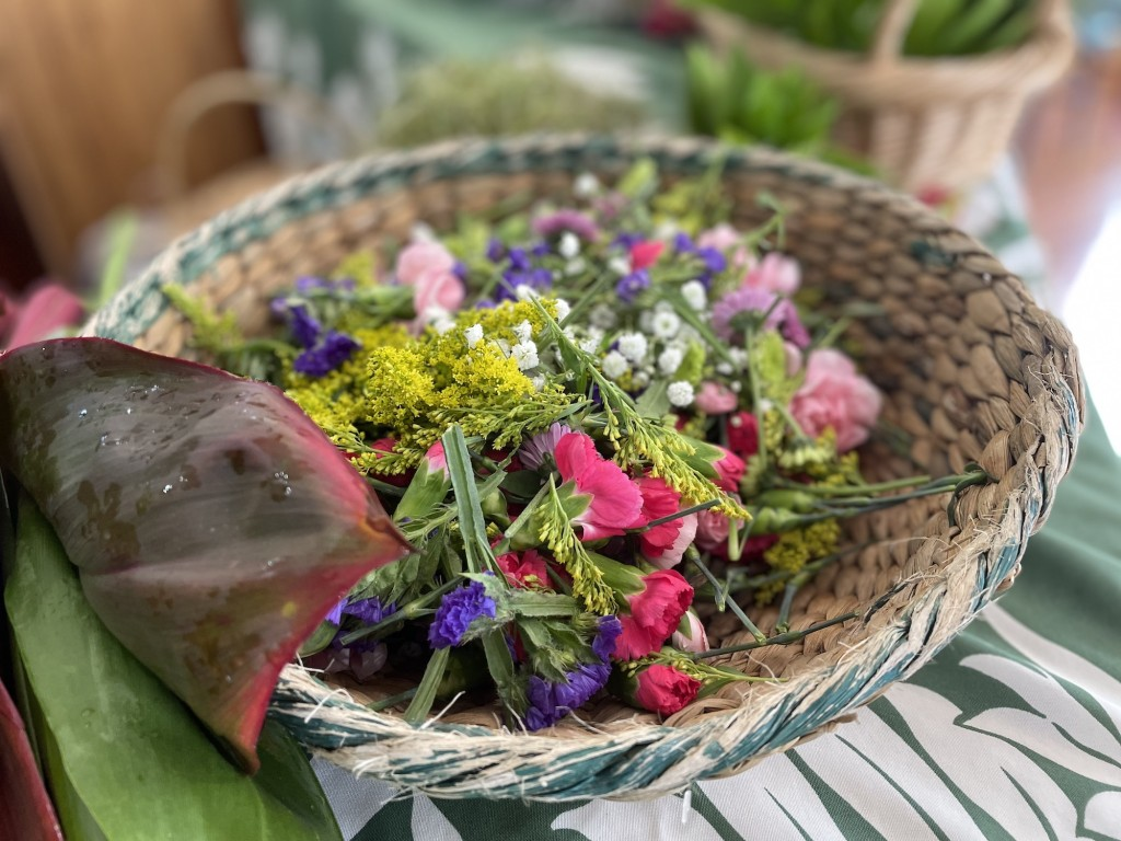 Leipoo Flowers 1024x768