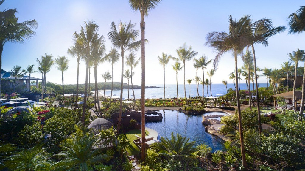 Four Seasons Resort Lānaʻi